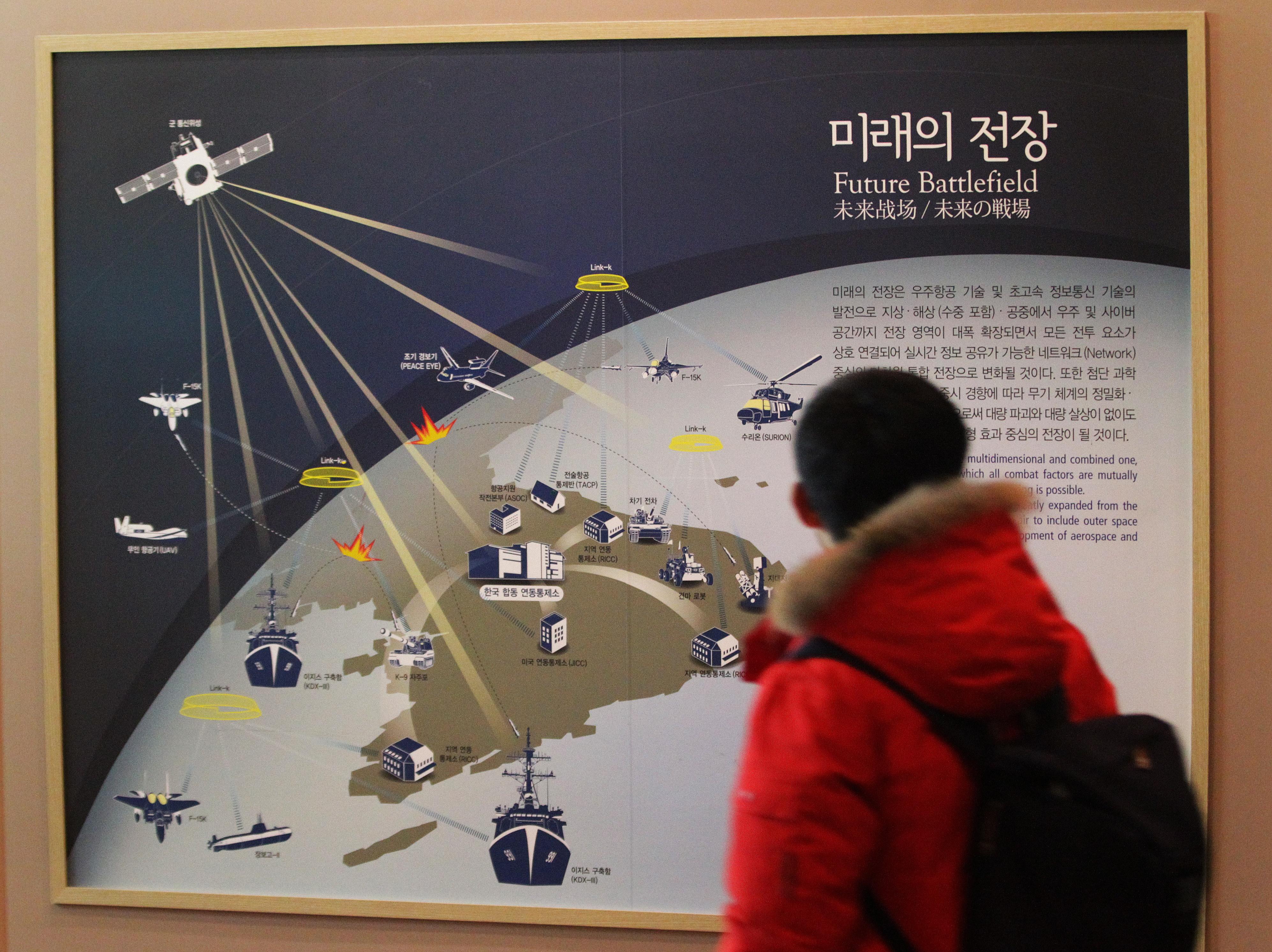 south korean websites