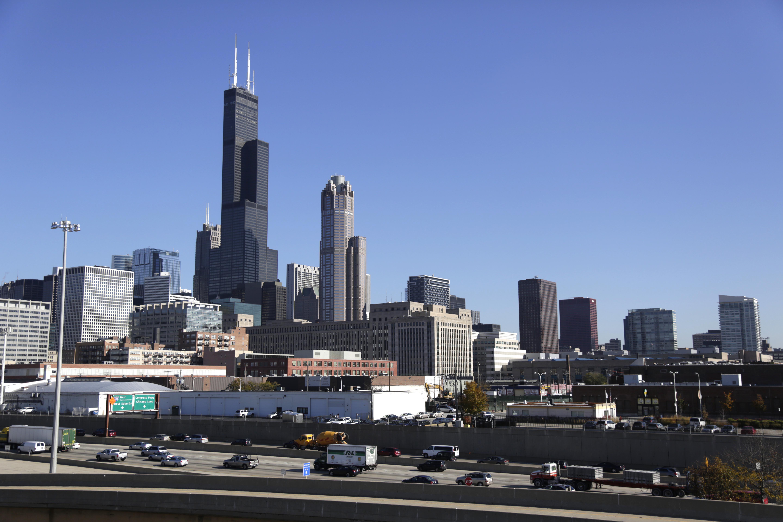 Chicago Il Report Blackstone Buying Chicago 39 S Willis