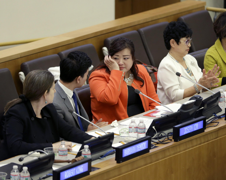 north korean human rights violations essay