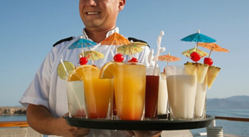 Miami Fl Cruise Line To Offer Free Drinks On Miami Based Ship