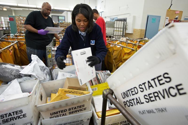 Washington USPS Reports 15B Loss – Mail Carrier Job