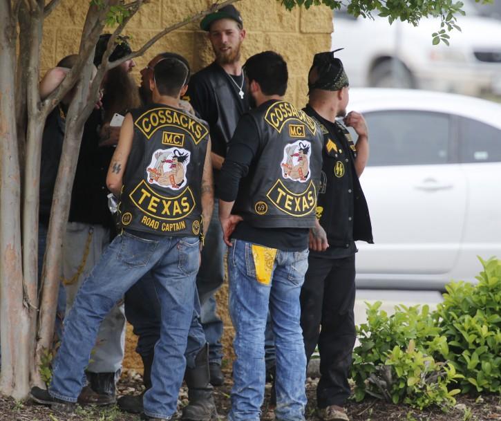 Waco Shootout Puts Spotlight On Motorcycle Club