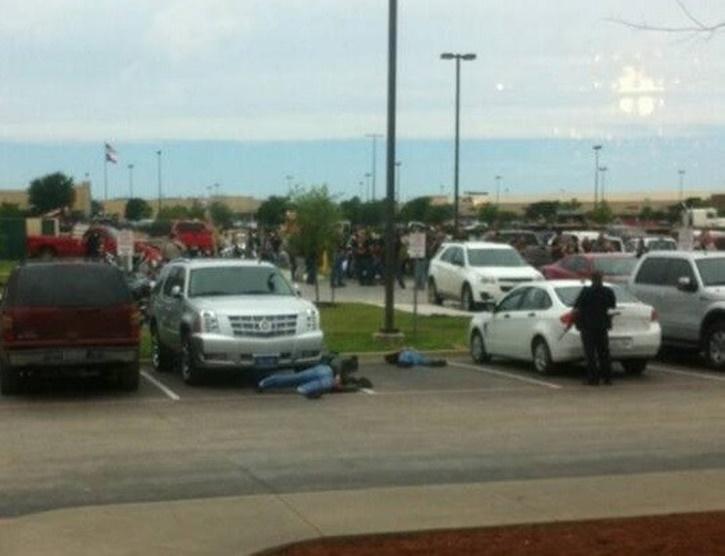 Waco, TX - Nine Killed In Fight Between Bikers In Texas