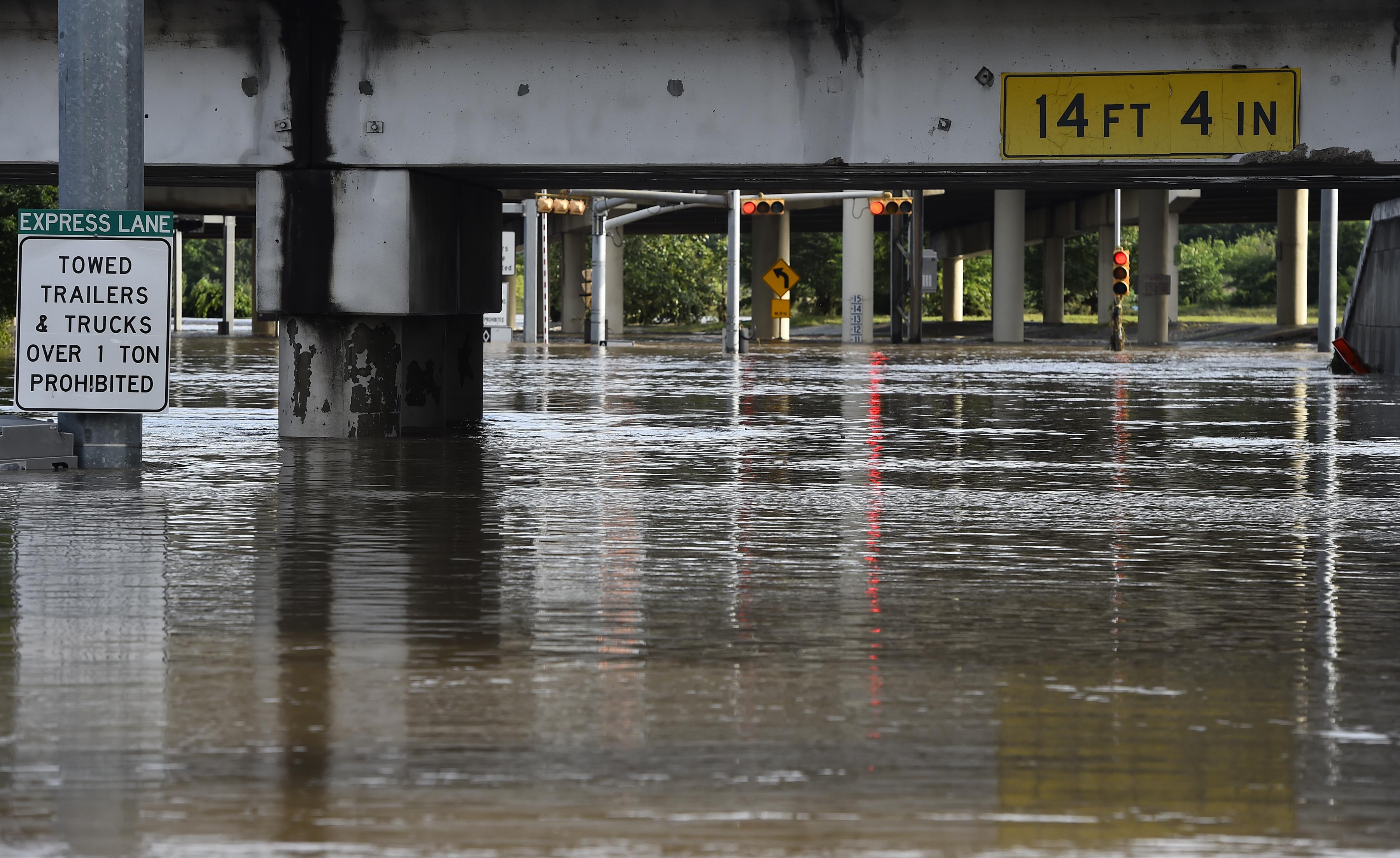 houston flooding - photo #36