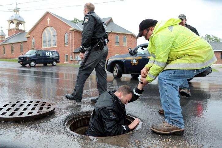 Buffalo NY Correctional Facility Inmate Search and ...