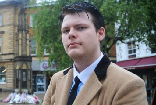 Joshua Bonehill-Paine