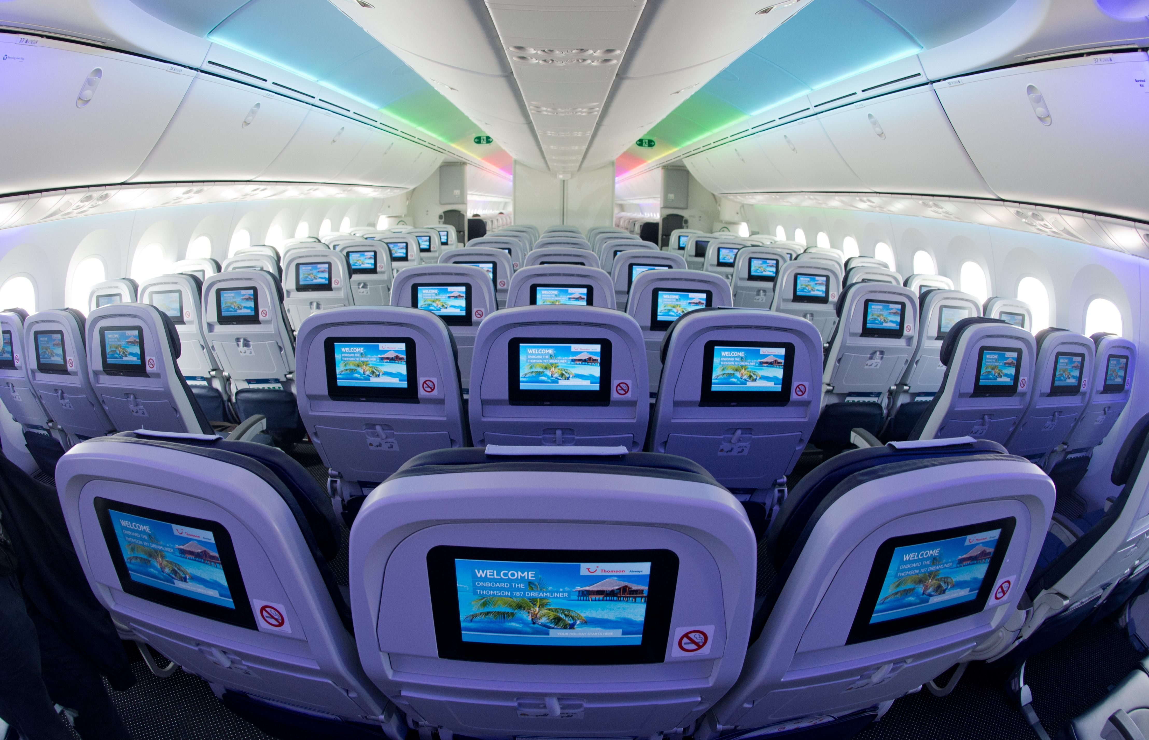 New York Tips For Finding Adjacent Airline Seats Without