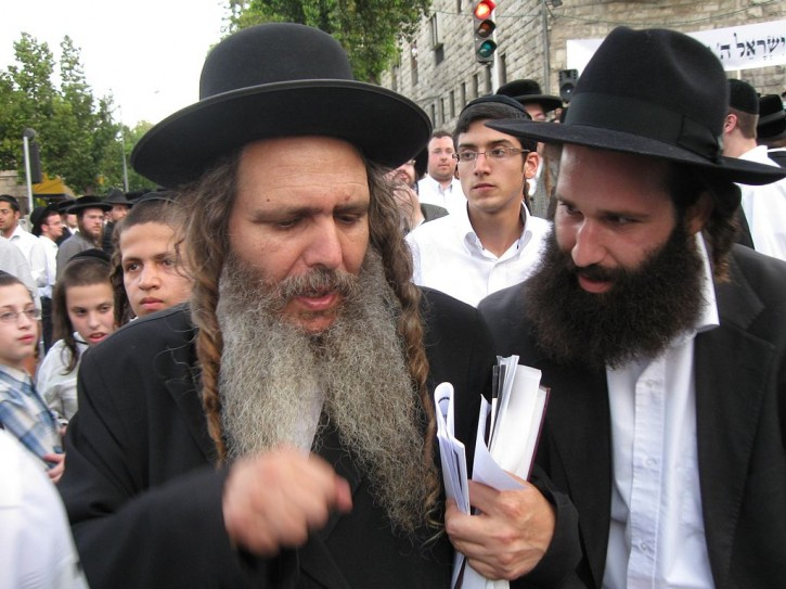 Rav Shalom Arush