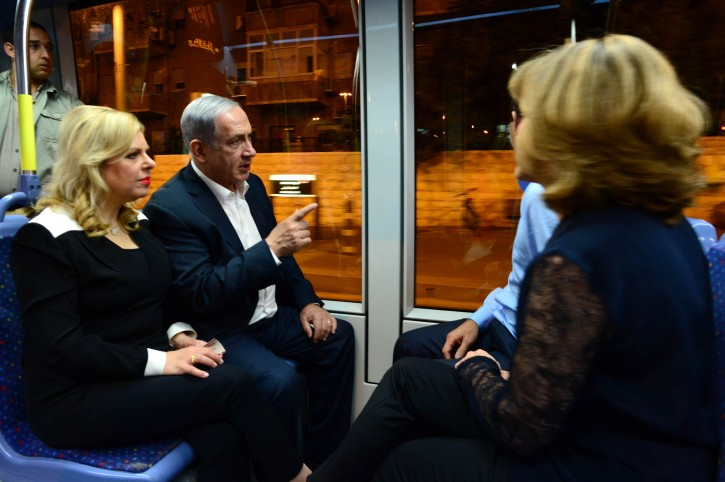 Jerusalem – Running Of Israeli PM Netanyahu's Households Draws Criminal Inquiry