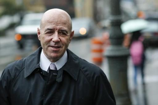 New York – Former NYPD Boss Kerik Is Sued Over Memoir