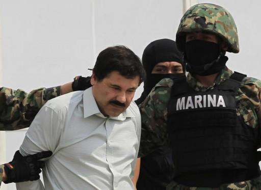 Mexico City – Mexico Approves U.S. Extradition Warrant For Fugitive Kingpin Guzman