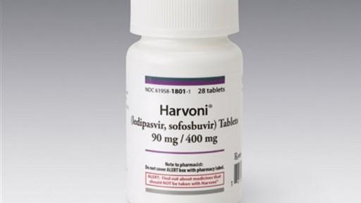 Washington – $1,000-Per-Pill Drug Overtaken By Pricier Successor For $1,350-Per-Pill