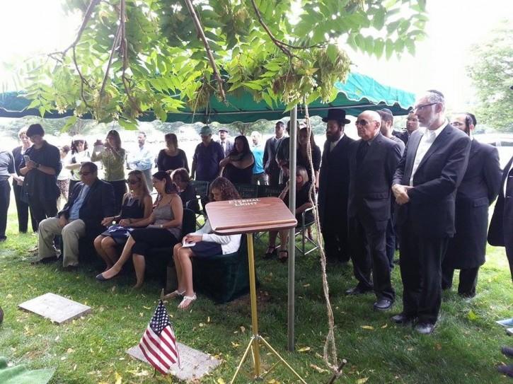 (Photo: Rabbi Jonathan Gewirtz)