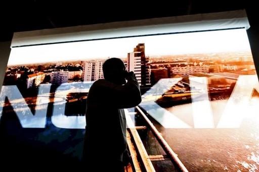 Frankfurt – German Carmakers Buy Nokia Maps To Fend Off Digital Rivals