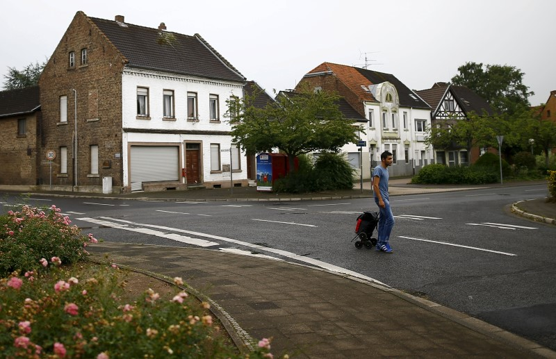 Kerpen-Manheim