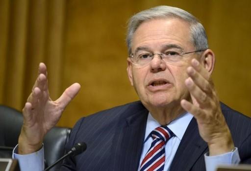 Washington – Senator Menendez To Announce Iran Nuclear Pact Stance