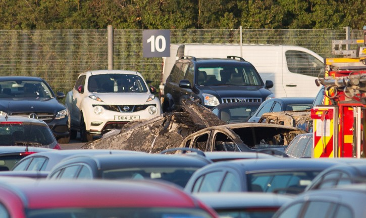 London – UK police confirm 3 bin Ladens killed in England plane crash