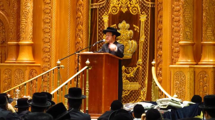 Rabbi Joel Labin (JDN)