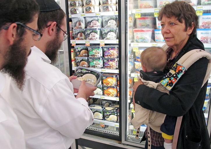 Helena, MT – 'Roving Rabbis' Spread Across Montana On Kosher Mission