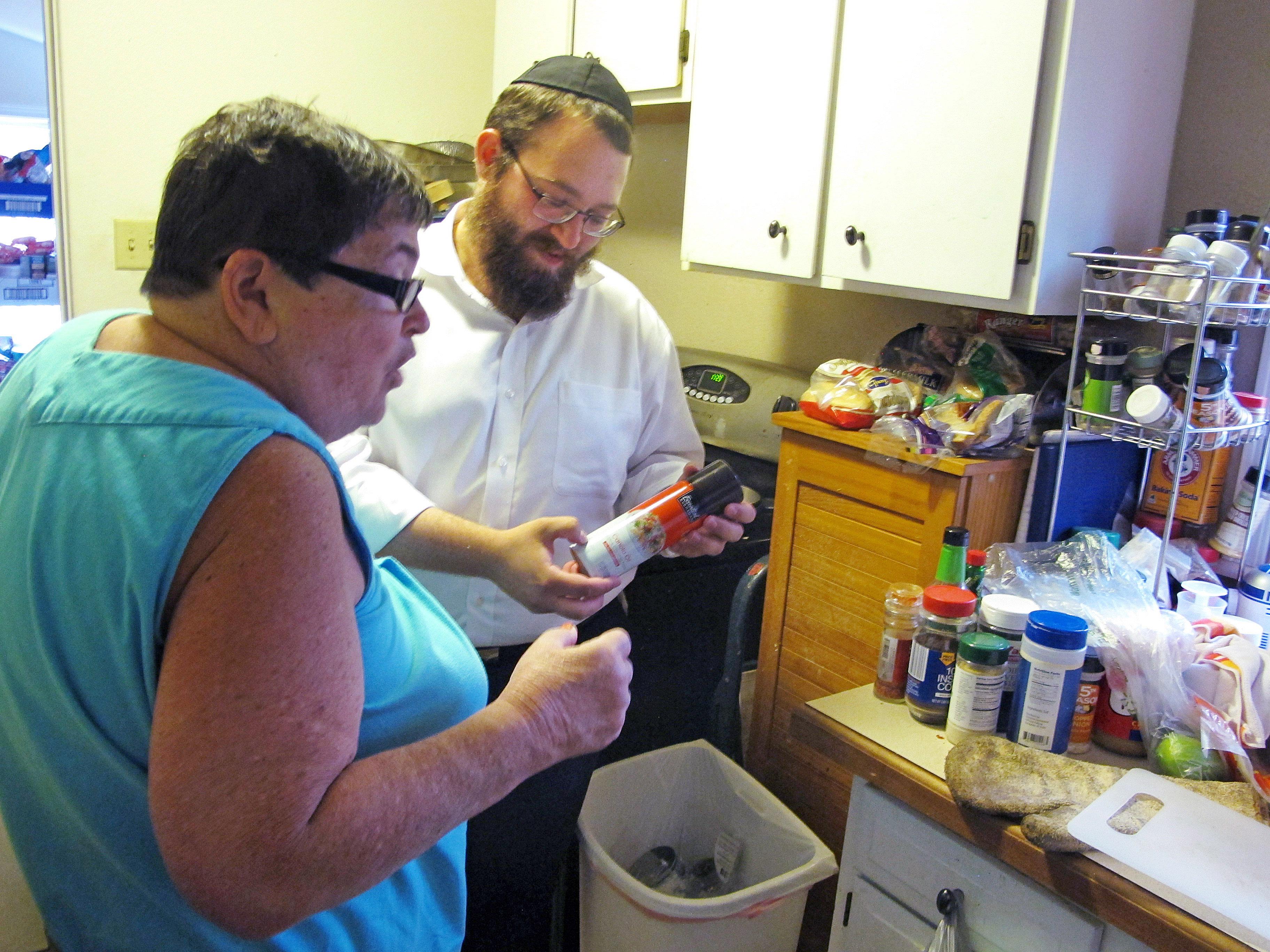 Helena Mt 39 Roving Rabbis 39 Spread Across Montana On