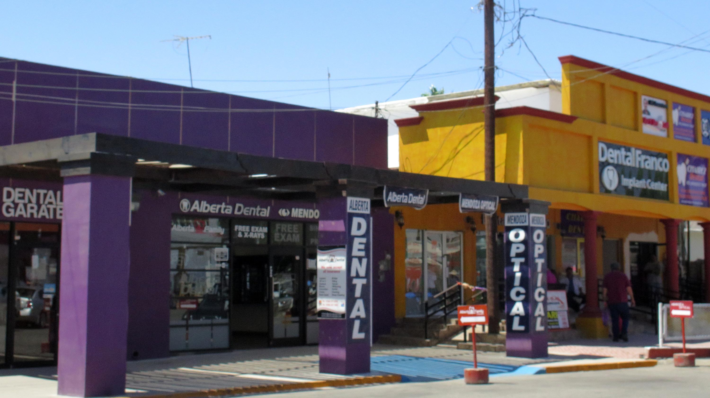 Los Algodones Mexico Facing Rising Dental Costs