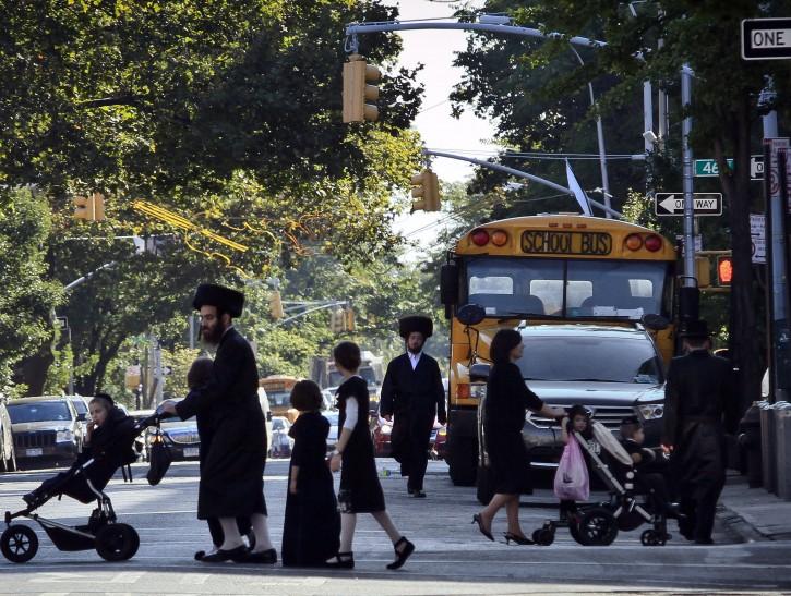 New York – AP Report: NYC To Probe Secular Education At Orthodox Jewish Schools