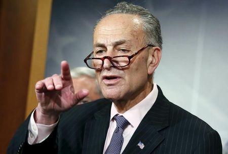 Washington – Democratic U.S. Senator Schumer To Announce Opposition To Iran Nuclear Deal