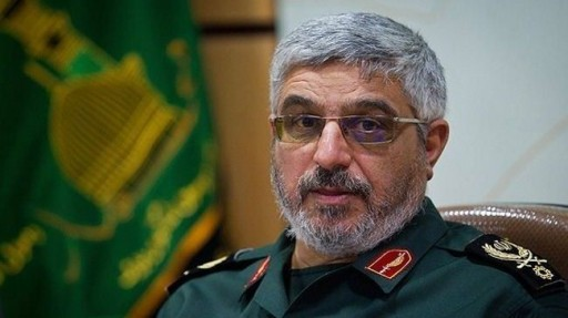 Tehran, Iran – Top IRGC Commander Pledges Continued Military Enhancement Until Israel Is Overthrown