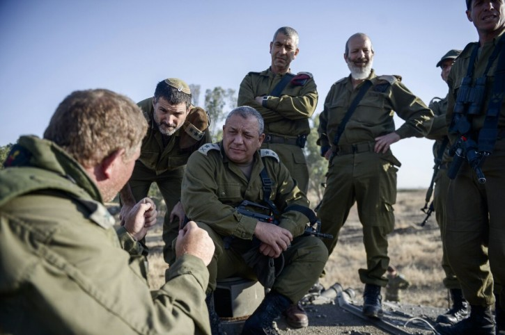 Jerusalem – In Rare Move, Netanyahu To Bring Army Chiefs To Meet Putin In Moscow
