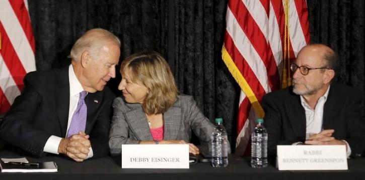 Atlanta – Biden Says He's Not Sure If He Will Seek Presidency