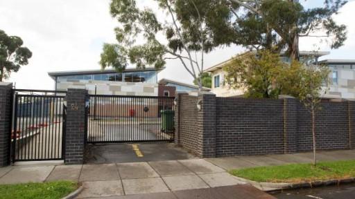 Adass Israel School in Elsternwick.