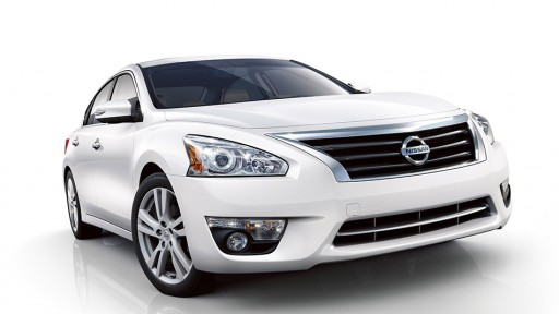 Detroit – Nissan Says To Redesign Altima