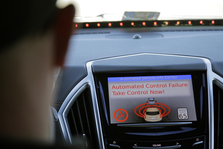 Virginia Tech Self Driving Car