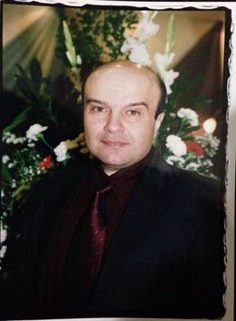 51 year old Reuven Aviram
