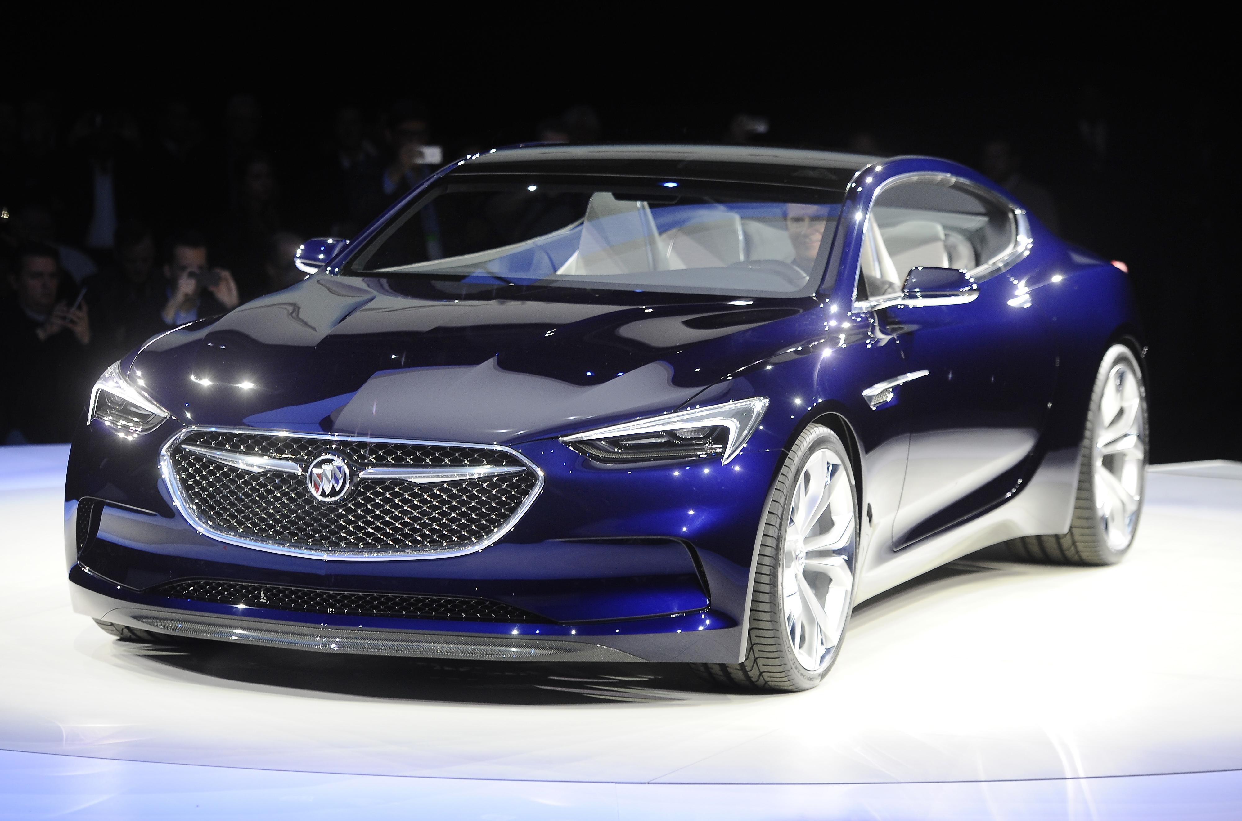Detroit wheels to watch audi volvo porsche show new for New paint car