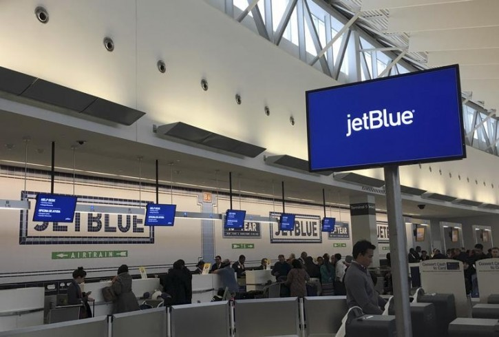 problems at jetblue checkpoint File a complaint with epic, the aclu, and the tsa if you object to the body scanners and/or had a problem at the checkpoint  not the original reddit travels jetblue.