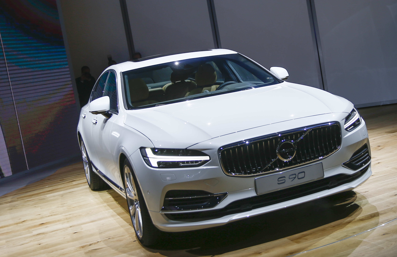 Detroit Wheels To Watch Audi Volvo Porsche Show New
