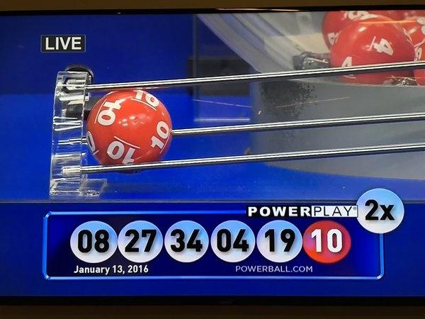how to win powerball ny