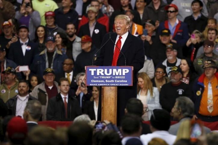 New York – Trump Settles Lawsuit Against Univision