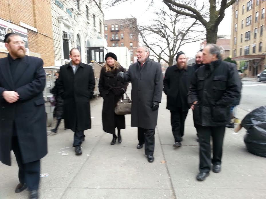 Greenfield Park NY Jewish Single Men