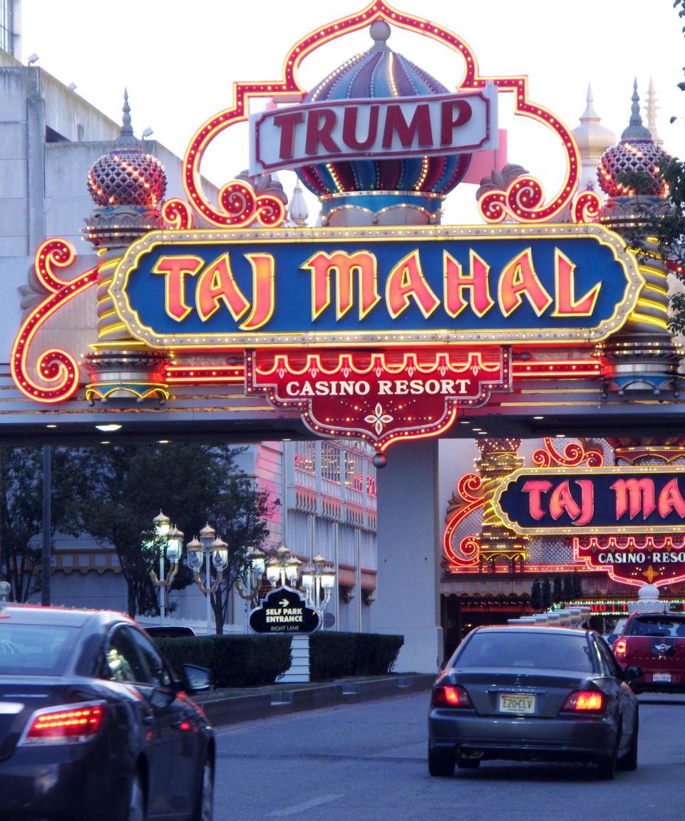 Mayor: Atlantic City Government Will