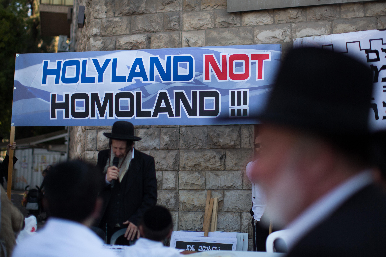 Jewish orthodoxy and homosexuality