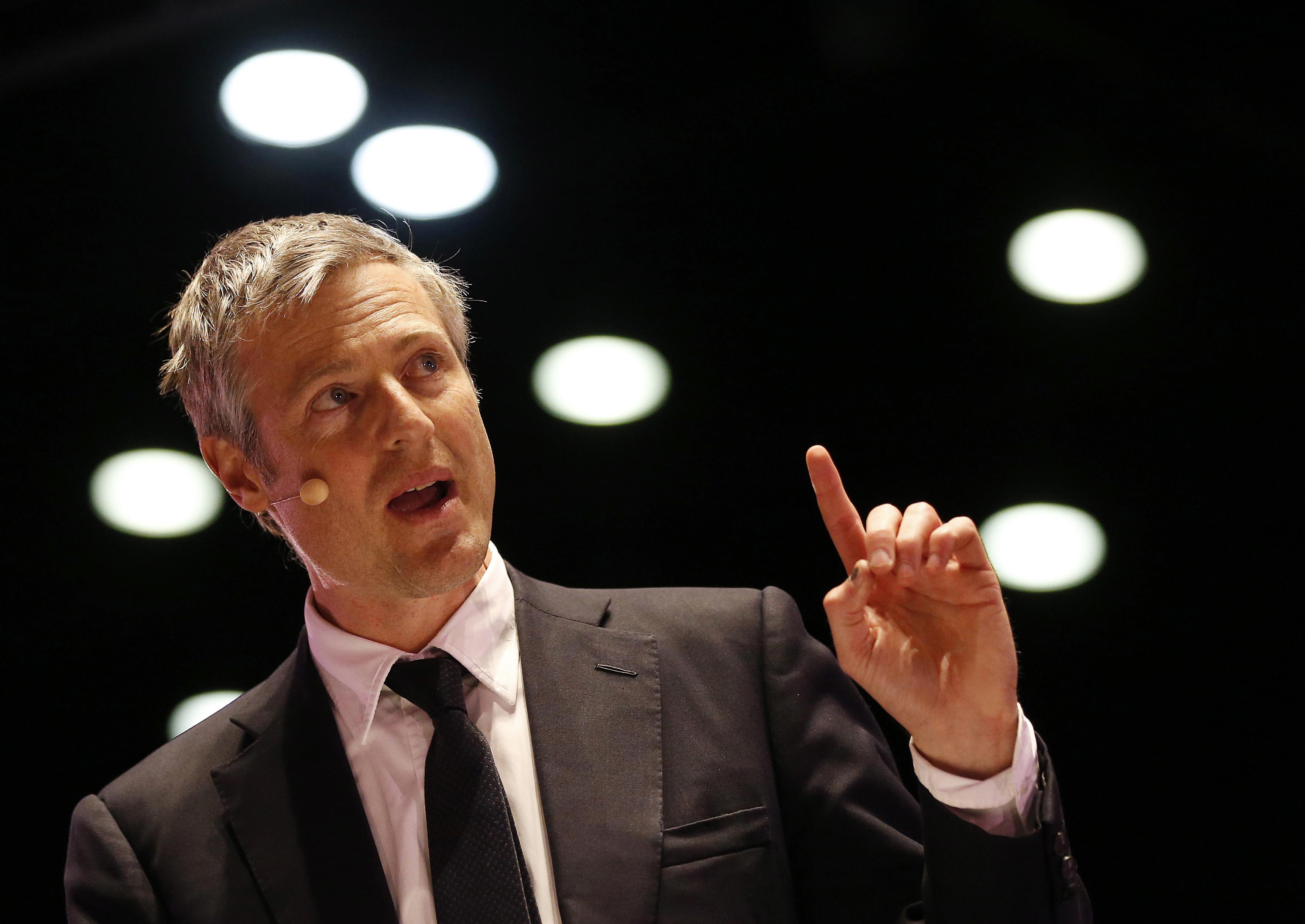 london mayor candidates - photo #1
