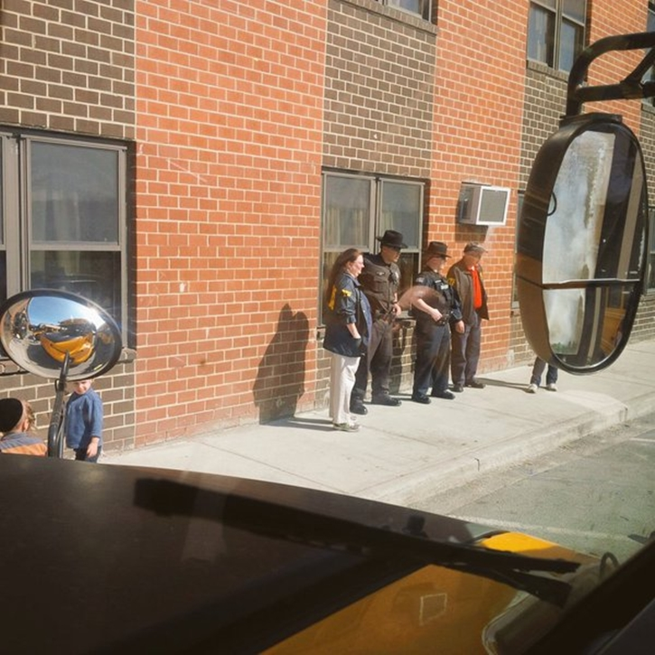 Orange County, NY - FBI, Law Enforcement Raid Underway At