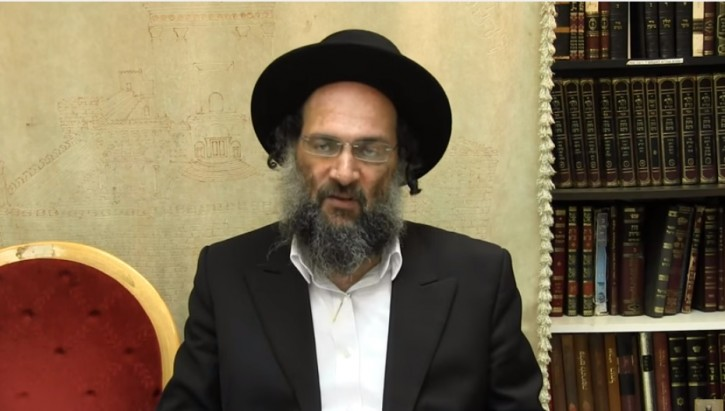 Rabbi Yitzchak Cohen