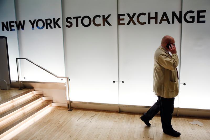 New york stock options