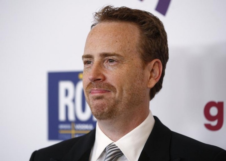 FILE - NBC Entertainment Chairman Robert Greenblatt in Los Angeles, Los Angeles,California April 10, 2011. REUTERS/Fred Prouser