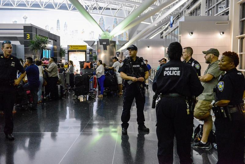 New York Power Outage At Jfk Disrupts Same Terminal In