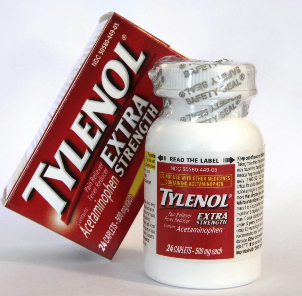 Tylenol In Pregnancy Tied To Behavior >> London Pain Drugs In Pregnancy Tied To Behavior Issues In Kids