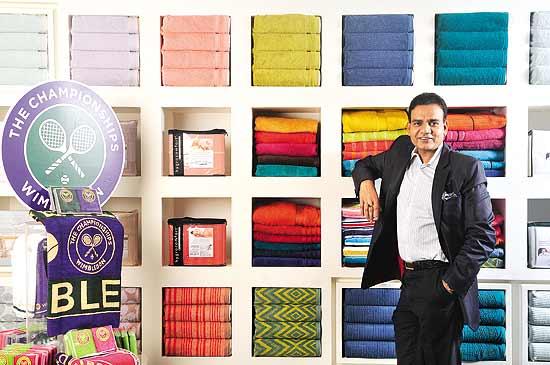 New York – More U.S. Retailers Probing Phony Egyptian Cotton
